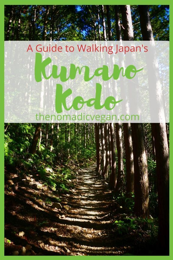 Your Guide to Walking the Kumano Kodo Pilgrimage Trail in Japan
