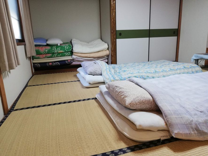 Guesthouse Kumano in Tanabe