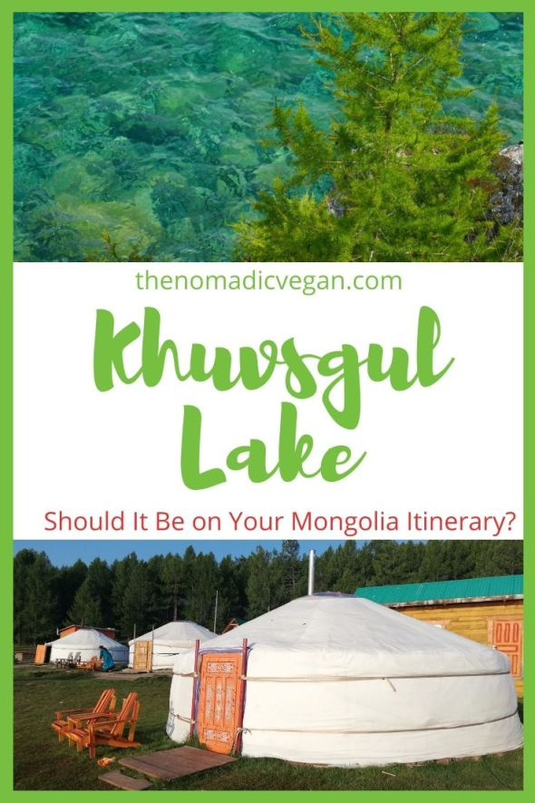 Should Khuvsgul Lake Be on Your Mongolia Itinerary?