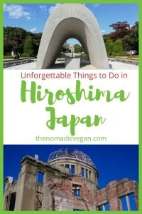Unforgettable Things to Do in Hiroshima Japan