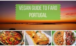 Vegan Faro Algarve Portugal