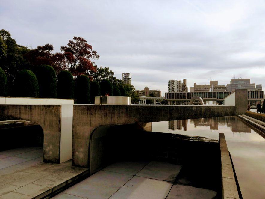 Flame of Peace Hiroshima