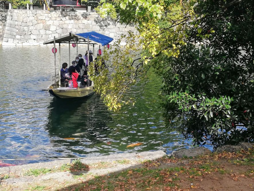 Hiroshima Sightseeing Boat Tour