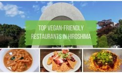 Top Vegan Hiroshima Restaurants