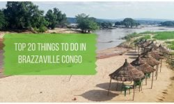 Top 20 Things to Do in Brazzaville Congo