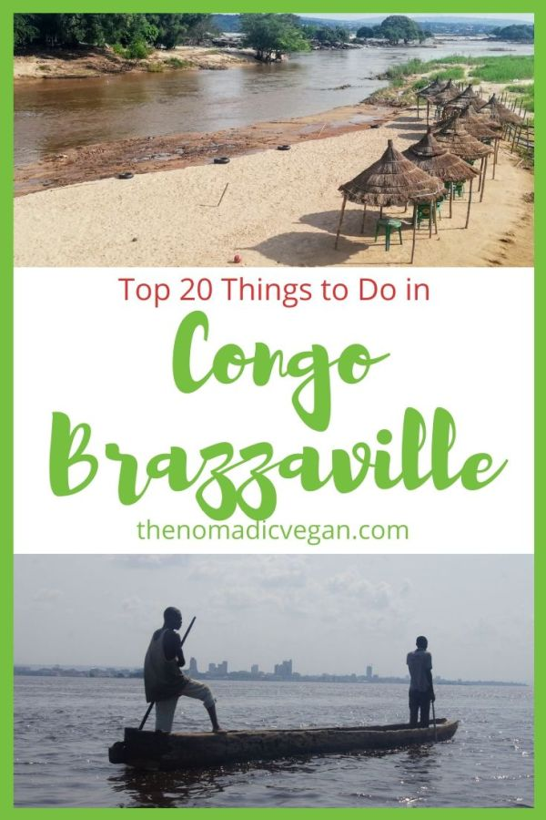 Top Things to Do in Brazzaville, Republic of the Congo