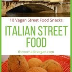 Italian Vegan Street Food resized