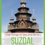 Suzdal Russia Things to Do