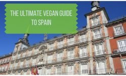 Ultimate Vegan Spain Guide