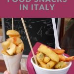 Vegan Street Food Italy