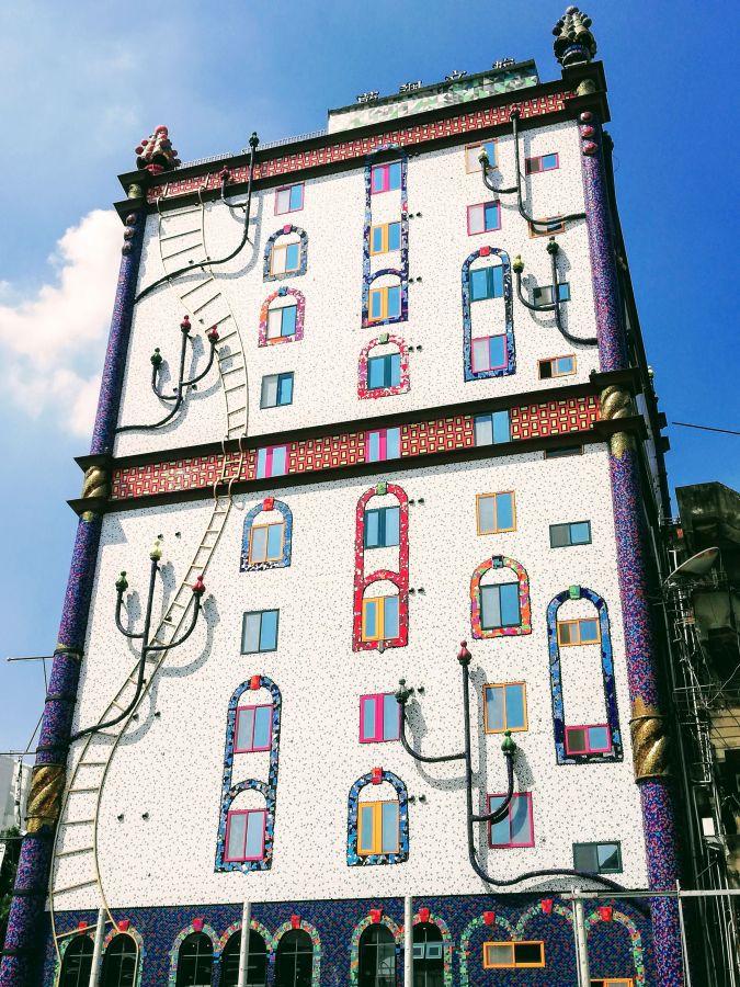 Blues Hotel Taichung Taiwan