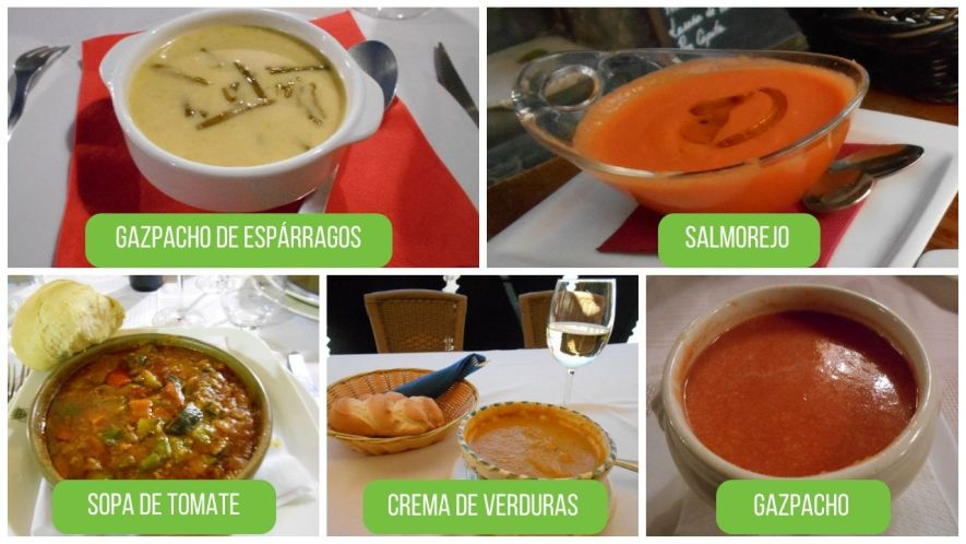 Vegan Soups in Spain