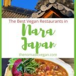 Vegan Nara, Japan Dining Guide