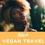 Black Vegan Travelers