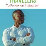 Black Vegan Travel Accounts on Instagram