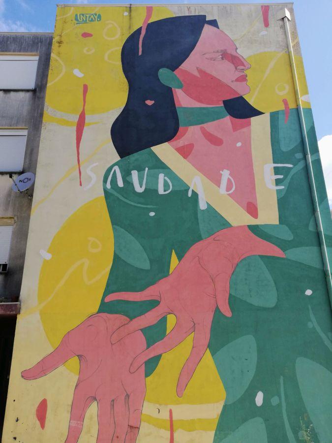 Saudade - a tribute to fado