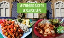Vegan Braga Portugal Guide