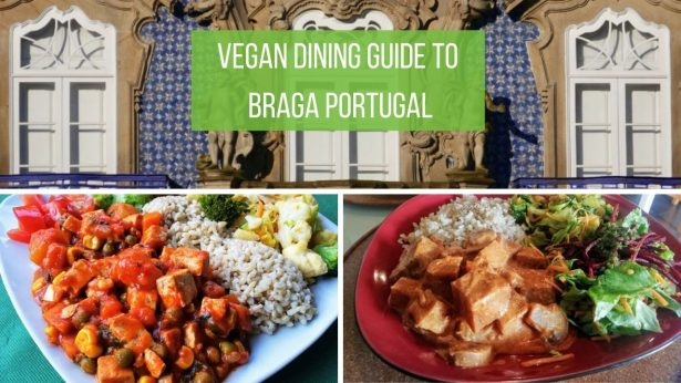 Vegan Braga Portugal Guide