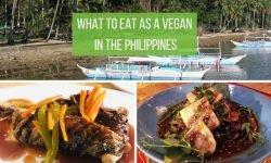Vegan Philippines Guide