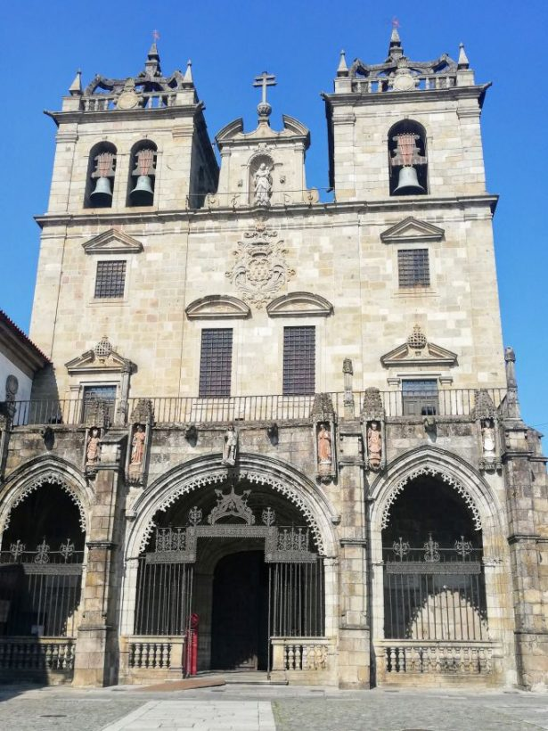 Things to do in Braga Cathedral