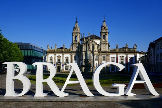 Braga sign