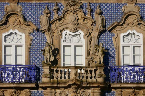 Palácio do Raio Braga