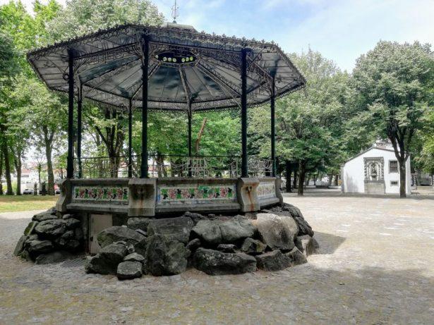 Parque da Ponte Braga Portugal