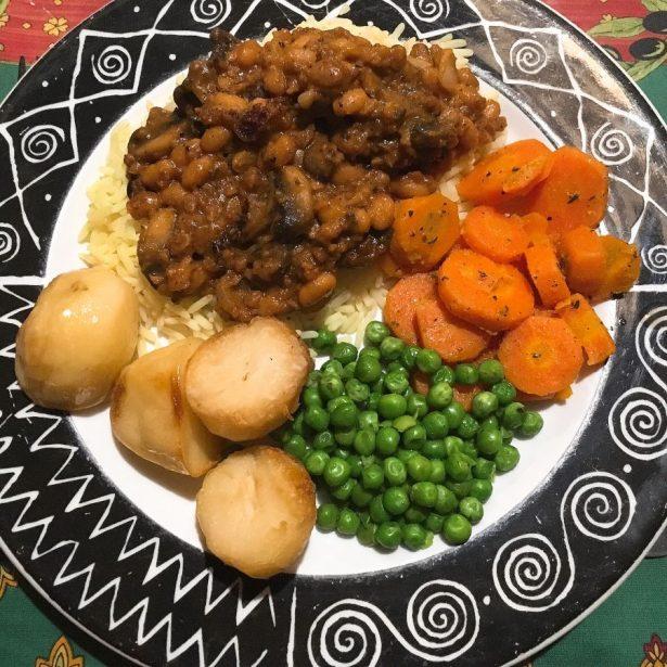 Basotho Food