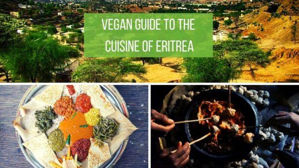 Eritrean Cuisine Guide