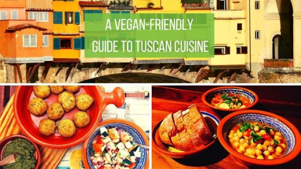 Tuscan Food Guide Vegan-Friendly