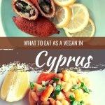 Cyprus Vegan Guide