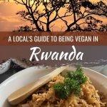 Rwanda Vegan Guide