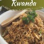 Vegan Rwanda Guide