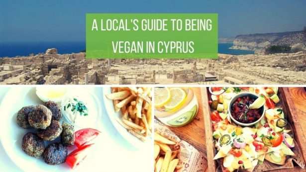 Vegan Cyprus Guide