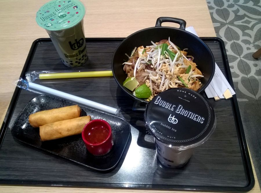 Akiko Asian restaurant Geneva