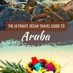 Aruba Vegan Travel Guide