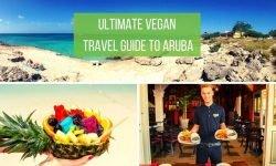 Aruba Vegan Guide