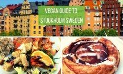 Vegan Stockholm